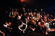 Punk Festival Audience