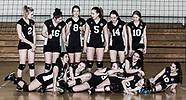 2014-01-27 Mountain Volleyball Club Team Photos