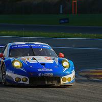 #78, Porsche 911 RSR, KCMG, driven by Christian Ried, Joel Camathias, Wolf Henzler, FIA WEC 6hrs of Spa 2016, 07/05/2016,