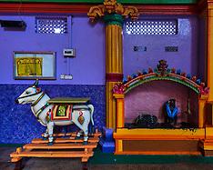 Arulmigu Sri Muthumari Amman Kovil, Matale, Sri Lanka