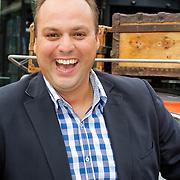 NLD/Hilversum/20120814 - Presentatie Frans Bauer programma Zigeunernacht, Frans Bauer