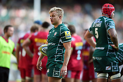 Scott Steele of London Irish - Mandatory byline: Patrick Khachfe/JMP - 07966 386802 - 02/09/2017 - RUGBY UNION - Twickenham Stadium - London, England - London Irish v Harlequins - Aviva Premiership