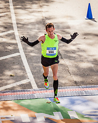 NYC Marathon, Ryan Vail, USA