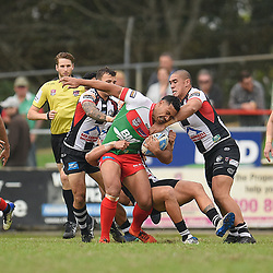 7th July 2019 - QRL Intrust Super Cup RD16: Wynnum Manly Seagulls v Tweed Heads Seagulls