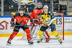 24.01.2021 Esbjerg Energy - Aalborg Pirates 5:3