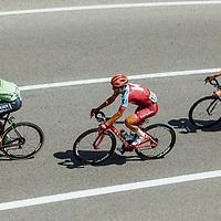 La Vuelta ciclista a España Stage8