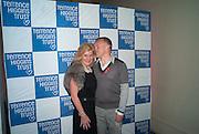 Maria Mcerlane Graham Norton, TERRENCE HIGGINS TRUST fundraising  Supper Club, One Mayfair, London. : 31 October 2012