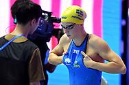 HANSSON Louise SWE Sweden <br /> Women's 100m Butterfly Semifnal <br /> Gwangju South Korea 21/07/2019<br /> Swimming <br /> 18th FINA World Aquatics Championships<br /> Nambu University Aquatics Center <br /> Photo © Andrea Staccioli / Deepbluemedia / Insidefoto