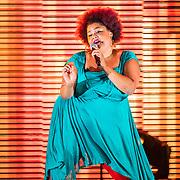 2020-07-31 | Helsingborg, Sweden: The Mamas live under HX Festivalen 2020.<br /> <br /> Foto av: Jimmy Palm