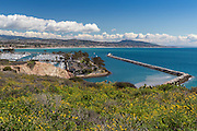 Dana Point Harbor View