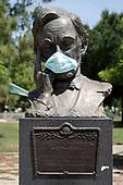 News-Coronavirus California-May 16, 2020