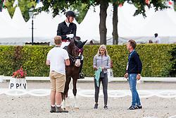 Bachmann Andersen Daniel, DEN, Blue Hors Don Olymbrio<br /> CHIO Aachen 2019<br /> © Hippo Foto - Sharon Vandeput<br /> 21/07/19