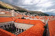 Croatia, Dubrovnik, Old City