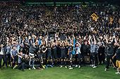 MLS-Houston Dynamo at Los Angeles FC-Sep 25, 2019