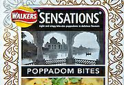 Walker's Sensations