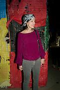 ANNA BLESSMAN;, The Hayward Gallery 40th birthday Gala. hayward Gallery. South Bank. 9 July 2008 *** Local Caption *** -DO NOT ARCHIVE-© Copyright Photograph by Dafydd Jones. 248 Clapham Rd. London SW9 0PZ. Tel 0207 820 0771. www.dafjones.com.