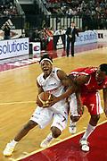 DESCRIZIONE : Roma Lega A1 2006-07 Lottomatica Virtus Roma Whirlpool Varese <br /> GIOCATORE : Hawkins <br /> SQUADRA : Lottomatica Virtus Roma <br /> EVENTO : Campionato Lega A1 2006-2007 <br /> GARA : Lottomatica Virtus Roma Whirlpool Varese <br /> DATA : 25/04/2007 <br /> CATEGORIA : Penetrazione <br /> SPORT : Pallacanestro <br /> AUTORE : Agenzia Ciamillo-Castoria/G.Ciamillo <br /> Galleria : Lega Basket A1 2006-2007 <br />Fotonotizia : Roma Campionato Italiano Lega A1 2006-2007 Lottomatica Virtus Roma Whirlpool Varese <br />Predefinita :