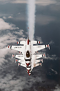 TBirds F-16C