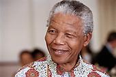 Mandela portraits