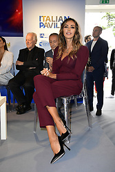 Madalina Ghenea attending a Press Conference during the 72nd Cannes Film Festival 2019,