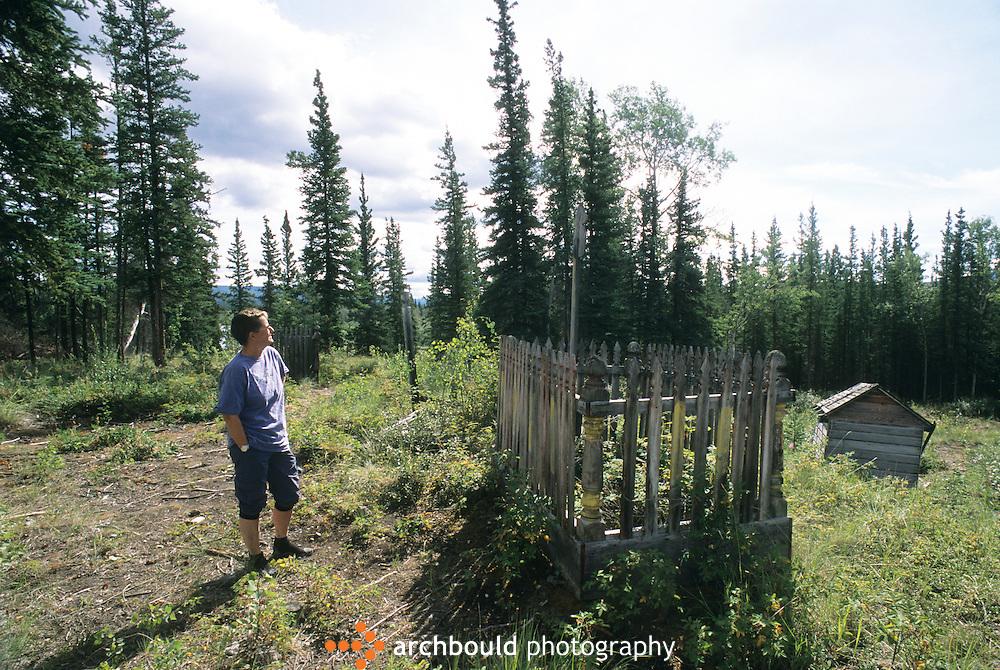 Spirit House, Yukon
