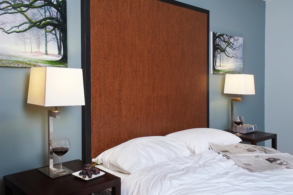 2009 Motel Centro Suite Interiors