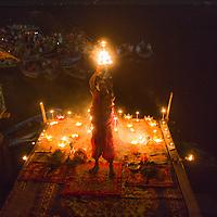 Bhakti Pilgrimage - North India 2016