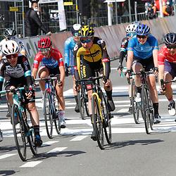 25-04-2021: Wielrennen: Luik Bastenaken Luik (Vrouwen): Luik: Riejanne Markus