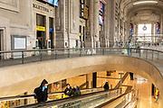 Milan, Central Station