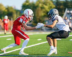 On September 24, 2021, the West County High School jv football team played an away game against the Montgomery Vikings.  The West County team won the game.
