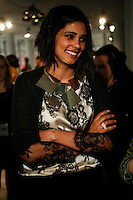 Rachel Roy at her Presentation of Fall/Winter '09 Collection at 533 West 18th Street, New York, NY on February 12, 2009