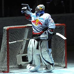20100216: Ice-hockey - EBEL league, Red Bull Salzburg vs HK Acroni Jesenice