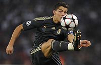 Reals Cristiano Ronaldo. © Melanie Duchene/EQ Images