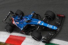 2021 Rd 14 Italian Grand Prix