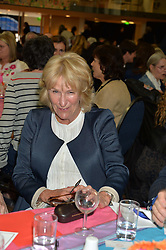 ANNABEL ELLIOT at a lunch in aid of the charity African Solutions to African Problems (ASAP) held at the Royal Horticultural Hall, Vincent Square, London on 19th May 2016.