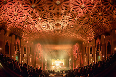 Jungle at The Fox Theater - Oakland, CA - 4/5/19