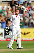 Cricket - England v Pakistan 1stTest D1
