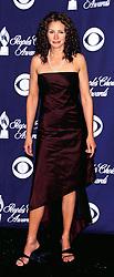 Jan 09, 2000; Los Angeles, CA, USA; Movie star JULIA ROBERTS at the 26th Annual People's Choice Awards.  (Credit Image: © Jerzy Dabrowski/ZUMAPRESS.com)