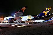 747 cargo SFO