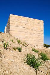 Torreparedones Conjunto Arqueológico. Baena. Rafael Sánchez Sánchez Architect