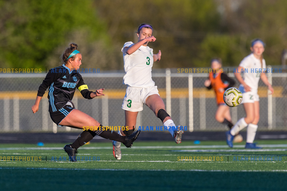 Tosa West at Brookfield Central<br /> 05/11/2021