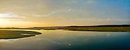Massachusetts, Sandwich, Old Harbor Creek, Cape Cod