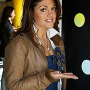 NLD/Hilversum/20100402 - Start Sterren.nl radiostation, Belle Perez