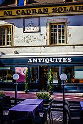 Street scene in Beaune, Burgundy, France<br /> <br /> (c) Andrew Wilson   Edinburgh Elite media