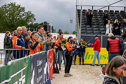 ROCKXTeam NL<br /> World Championship Young Horses Verden 2021<br /> © Hippo Foto - Dirk Caremans<br />  28/08/2021