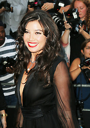 © Licensed to London News Pictures. 03/09/2013, UK. Daisy Lowe, GQ Men of the Year Awards, Royal Opera House, London UK, 03 September 2013e. Photo credit : Richard Goldschmidt/Piqtured/LNP