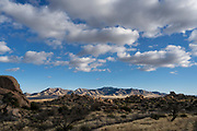 Cochise Stronghold in the Dragoon Mountains Arizona USA
