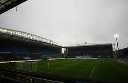 General view - Mandatory by-line: Jack Phillips/JMP - 03/10/2020 - FOOTBALL - Ewood Park - Blackburn, England - Blackburn Rovers v Cardiff City - English Football League Championship