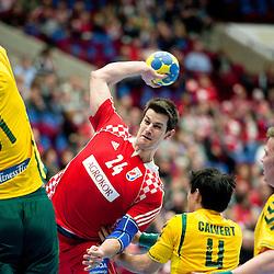 20110117: SWE, 22nd Men's Handball World Championship 2011, Day 5