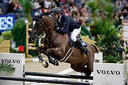 Wulschner Holger, GER, BSC Skipper<br /> Gothenburg Horse Show FEI World Cups 2017<br /> © Hippo Foto - Stefan Lafrentz<br /> 26/02/17